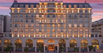 Cape Royale Luxury Suites - Ciudad del Cabo - Edificio