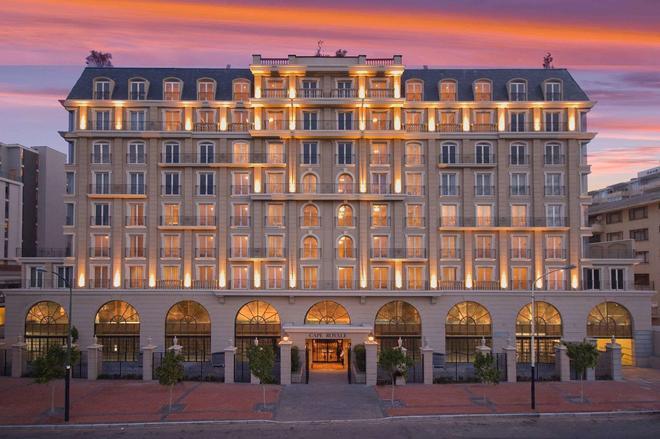 Cape Royale Luxury Suites - Κέιπ Τάουν - Κτίριο