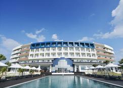 Cypress Resort Kumejima - Кумедзима - Здание
