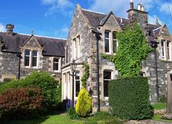 Caddon View Country Guest House - Peebles - Building