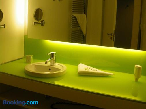 Hotel Ullrich - Bad Kissingen - Bathroom