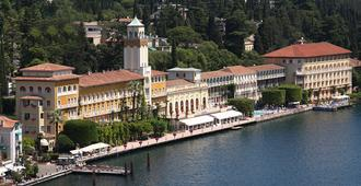 Grand Hotel Gardone - Gardone Riviera - Outdoor view
