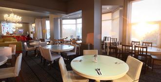 Citrus Hotel Eastbourne by Compass Hospitality - Eastbourne - Restaurant