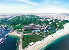 Ja Palm Tree Court - Mina Jebel Ali - Attractions