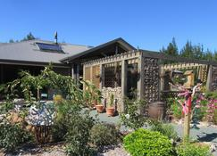 Redwood Valley B & B - Richmond - Building