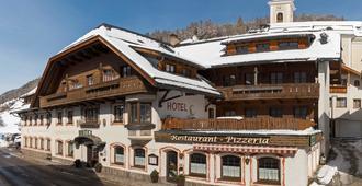 Hotel Mondschein - Sesto - Quarto