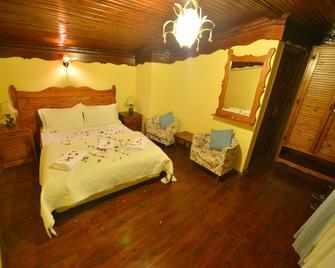 El Rio Motel - Şile - Yatak Odası