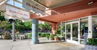 The Belltown Inn - Seattle - Bina