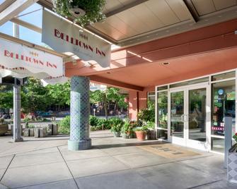 The Belltown Inn - Seattle - Edifício