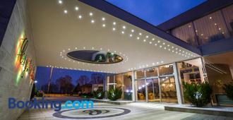 Hotel Crystal Light - Niš