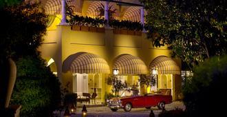 Caesar Augustus, Relais & Chateaux Hotel - Anacapri - Gebouw