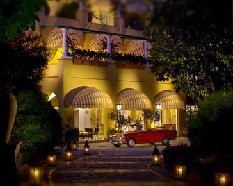 Caesar Augustus, Relais & Chateaux Hotel - Anacapri - Gebäude
