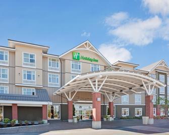 Holiday Inn Hotel & Suites Surrey East - Cloverdale, An IHG Hotel - Surrey - Building