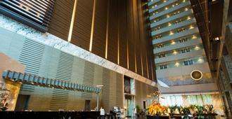 Hotel Villa Fontaine Grand Tokyo-Shiodome - Tokio