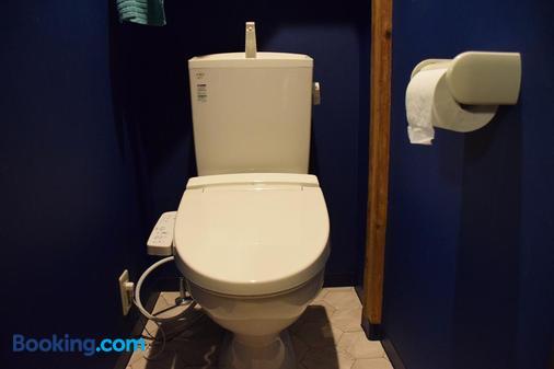 Guest House Shie Shimi - Tokyo - Bathroom