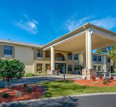 Comfort Inn Ocala Silver Sprgs