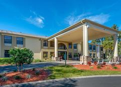 Comfort Inn Ocala Silver Sprgs - Ocala - Building