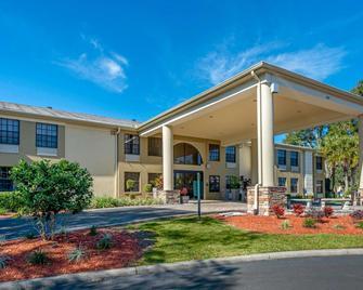 Comfort Inn Ocala Silver Springs - Ocala - Gebouw