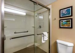 Comfort Inn Ocala Silver Sprgs - Ocala - Bad