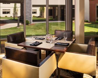 Sheraton Hartford South Hotel - Rocky Hill - Ресторан