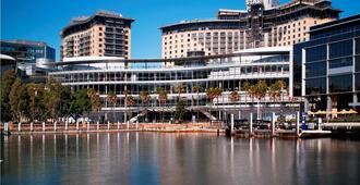 The Star Grand Hotel and Residences Sydney - Sydney - Außenansicht