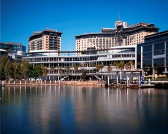 The Star Grand Hotel and Residences Sydney - Sydney - Outdoors view