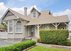 Regent Residential Villa - Whangarei - Building