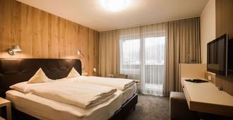 Hotel Mohrenwirt - פושל אם זה - חדר שינה