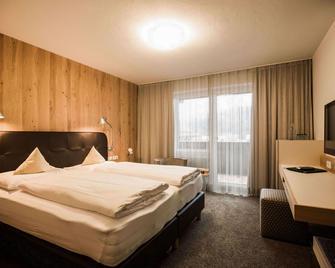 Hotel Mohrenwirt - Fuschl am See - Schlafzimmer