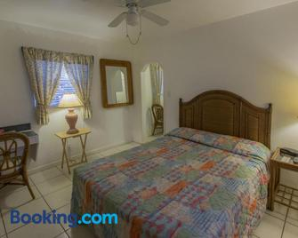 Richard's Motel Extended Stay - Hallandale Beach - Bedroom
