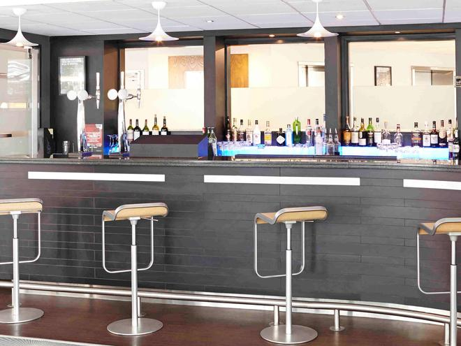 Novotel Glasgow Centre - Glasgow - Bar