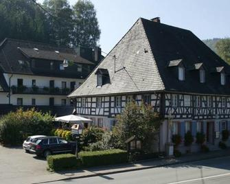 Landidyll Hotel zum Kreuz - Glottertal - Building