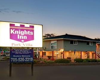 Knights Inn Midland - Midland - Building
