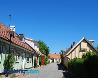 Laholms Vandrarhem - Laholm - Gebäude