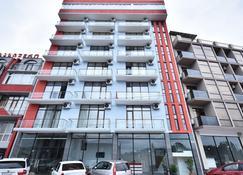 Hotel Georgia - Batumi - Bygning