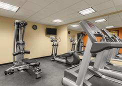 Country Inn & Suites by Radisson, Madison AL - Madison - Gimnasio