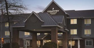 Country Inn & Suites by Radisson, Madison AL - Madison