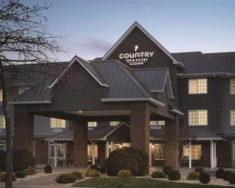 Country Inn & Suites by Radisson, Madison AL - Madison - Building