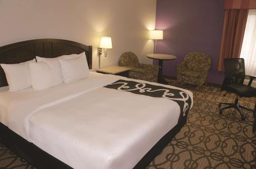 La Quinta Inn & Suites by Wyndham Springfield South - Springfield - Bedroom