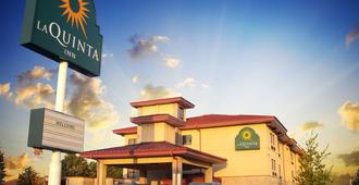 La Quinta Inn & Suites by Wyndham Springfield South - Springfield - Edificio