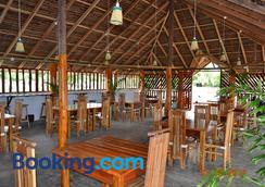 Shan Guest And Nilaveli - Trincomalee - Restaurant