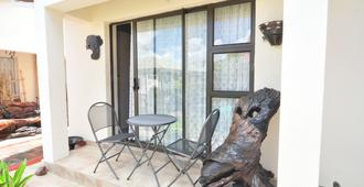Mpofu Guest House - Harare