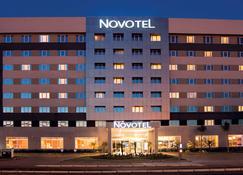 Novotel Porto Alegre Airport - Порту-Алегри - Здание