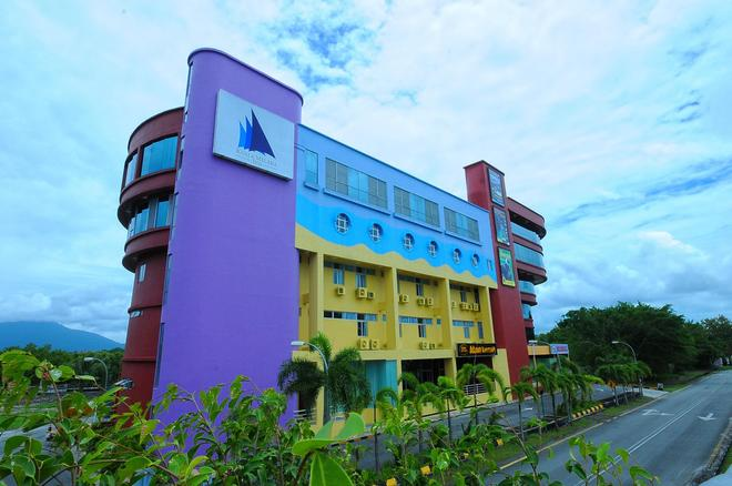 OYO 44082 Kuala Melaka Inn - Langkawi Island - Building