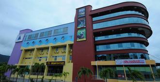 OYO 44082 Kuala Melaka Inn - Langkawi