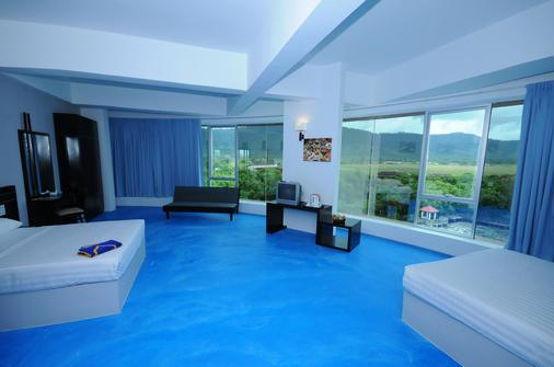 瓜拉馬六甲酒店 - 浮羅交怡 - 蘭卡威 - 客廳
