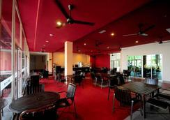 瓜拉馬六甲酒店 - 浮羅交怡 - 蘭卡威 - 餐廳