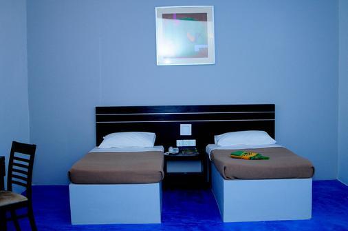 瓜拉馬六甲酒店 - 浮羅交怡 - 蘭卡威 - 臥室