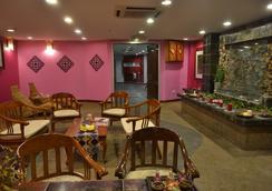 瓜拉馬六甲酒店 - 浮羅交怡 - 蘭卡威 - 休閒室