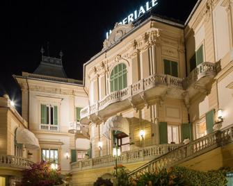 Imperiale Palace Hotel - Santa Margherita Ligure - Building